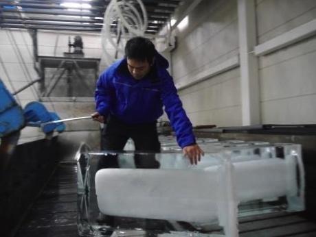 氷屋・函屋・漁具屋 気仙沼でユニークな職業体験プログラムが話題に