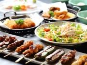 すすきのに京都鳥料理専門店 札幌初進出、鶏肉と日本酒にこだわり