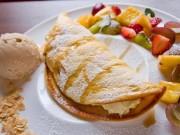 札幌すすきのにランチ限定パンケーキ専門店 1日20食を限定提供