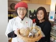 札幌の天然酵母パン店、無農薬小麦粉でパン製造 披露コンサートも