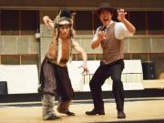 札幌演劇シーズンで森崎博之さん主演「狼王ロボ」 札幌をブロードウェイに