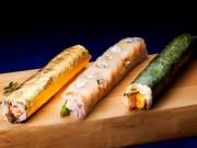 札幌のホテルが「風水」テーマの高級恵方巻き販売へ 金ぱく、銀ぱく、高菜で縁起担ぐ