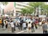 札幌大通で大道芸の祭典「だい・どん・でん!」 歩行者天国で開催