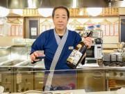 大阪・本町に川魚料理店「まつ里」 看板メニューはアマゴとイワナの刺し身