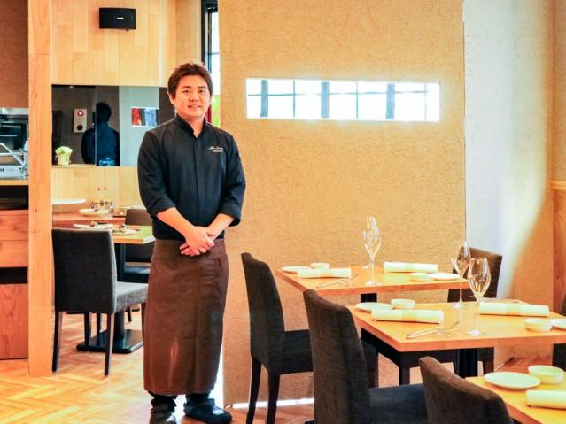 大阪・淀屋橋にイタリアン「アッラ ゴッチャ」 大人が集えるレストランに