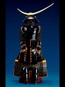 「週刊 戦国甲冑をつくる」創刊へ-伊達政宗の甲冑を2分の1で再現