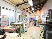 仙台・六丁の目にDIY印刷加工スタジオ「analog」 製本所が一般向け新事業