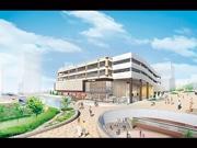 仙台・泉中央駅前に新商業施設「セルバテラス」今秋開業へ 30店舗出店予定