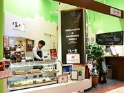 仙台・富沢のコーヒー専門店「ほの香」、パルコに限定出店 自家製スコーンも