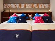 三井ガーデンホテル仙台に期間限定客室 気仙沼の工房とコラボ、ホヤぼーやも