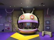 仙台アンパンマンこどもミュージアムに「ばいきんまん」の新施設開業へ
