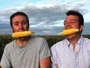 「コーン」から米農業の現状に迫るドキュメンタリー、渋谷で公開