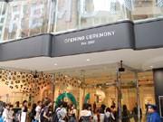 NYセレクトショップ「オープニングセレモニー」、渋谷にオープン