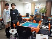 渋谷に禁煙マージャン店「Story」-差別化図り、若者ターゲットに