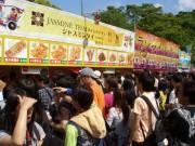 代々木公園で「タイ・フェス」-2日間で40万人の来場見込む