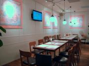 渋谷パルコとトランジットの共同開発カフェ-オープン時は「キキ&ララ」とコラボ
