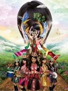 渋谷パルコで「ももクロ」展 新アルバム発売記念