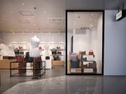 ラフォーレ原宿が春の改装 インフルエンサー発や新興ブランド中心に35店舗