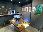 クラウドファンディング「マクアケ」掲載商品、渋谷モディ内で展示・販売