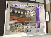 南青山にLA発老舗コーヒー店「コーヒービーン&ティーリーフ」 国内11店舗目