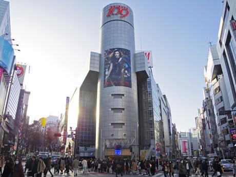 東急電鉄、109事業専業子会社設立へ インキュベート、独自商品など強化へ