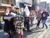 裏原エリアで外国人向け「ファッションガイドツアー」 人気店など12店巡る