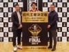 代々木体育館で「Bリーグ」チャンピオンシップ決勝戦 初代王者決定へ