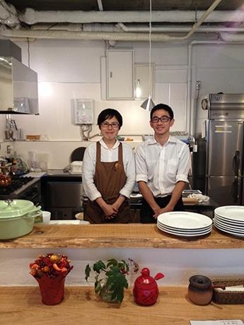 世田谷・経堂にホットケーキ店 梅ヶ丘から移転、モーニングも開始 - 下北沢経済新聞
