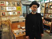 下北沢にJAZZ書店 沖野修也さんが「ジャケ買い」推奨