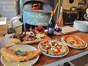 下北沢にイタリアン「ゲレロ」 窯焼きナポリピザとビオワイン提供
