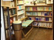 明大前に「七月堂 古書部」 創業43年の老舗出版社が社内でプチ古本店