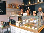 下北沢にオーストラリアスタイルのカフェ 本場「メルボルンの味」を下北で
