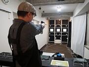 下北沢に射撃カフェ&バー アルコールを飲みながらの射撃や対戦も可能