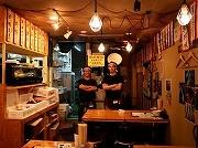 五反田西口に鮮魚居酒屋「はやし水産」-新橋に続き2店舗目