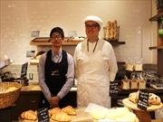 東五反田に「ブレッド&コーヒー イケダヤマ」 水分量90%の食パンを販売