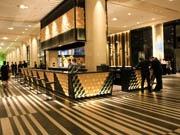 グランドプリンスホテル新高輪が改装 イートイン可能なチョコレート店新設も