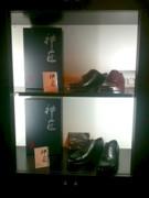 新橋・靴磨き「Shoeshine TOKYO」、台湾メーカー産の靴を予約販売