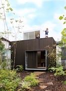 新宿OZONEで「郊外」をテーマにした企画展 シンポジウムとマルシェも