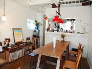 鎌倉に低価格な定食店バール「BURE」-隣人同士の男性2人が開業