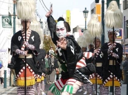 茅ヶ崎で2年ぶりの「大岡越前 茅ヶ崎で2年ぶりの「大岡越前祭」-親善大使