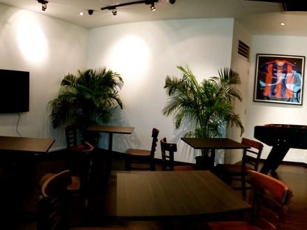 アルビレックス新潟シンガポール アルビレックス新潟シンガポールがスポーツカフェ名称募集-クラブ