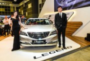 シンガポールモーターショー2016、三菱・ホンダなど新商品も、来場5万人超え