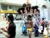 シンガポールでヒンズー教の奇祭「タイプーサム」