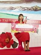 すみだの銭湯が資生堂とコラボ 「TSUBAKI湯」、蜷川実花さんがプロデュース