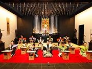 両国回向院で「ほくさい音楽博」 世界中の音楽を体験