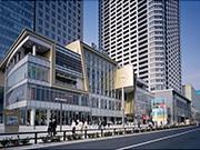 錦糸町オリナスで「さくらマルシェ」 キッチンカー6店が桜にちなんだフード