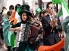墨田区内でアイルランド音楽とダンスパフォーマンス