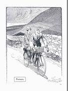 立川で「フランク・パターソン回顧展」 自転車のあるイギリスの風景