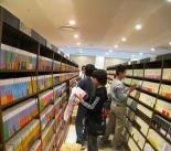 立川高島屋のジュンク堂書店で小学生向けイベント 店内見学や本の棚入れ体験