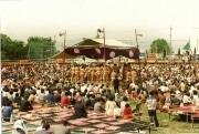 大相撲立川立飛場所、8月4日開催へ 立川で巡業37年ぶり